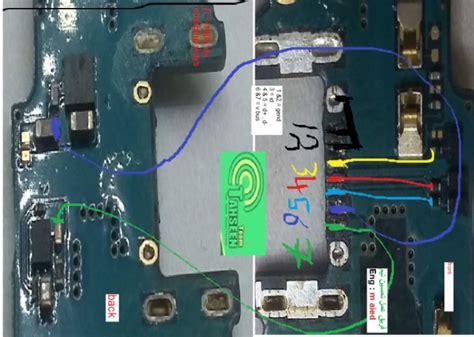 Ic Power Samsung J1 samsung galaxy j1 j100h charging solution jumper problem ways