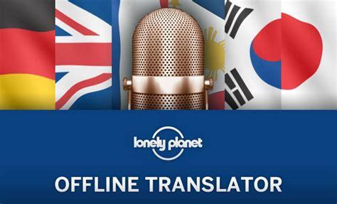 best offline translator app android 7 best offline translator apps for android and iphone