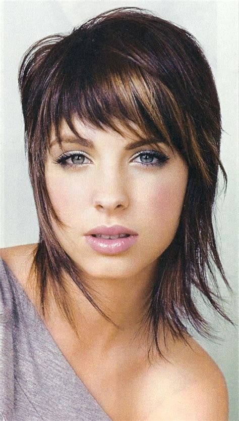 edgy hairstyles for oblong faces 26 exciting edgy haircuts ideas elle hairstyles