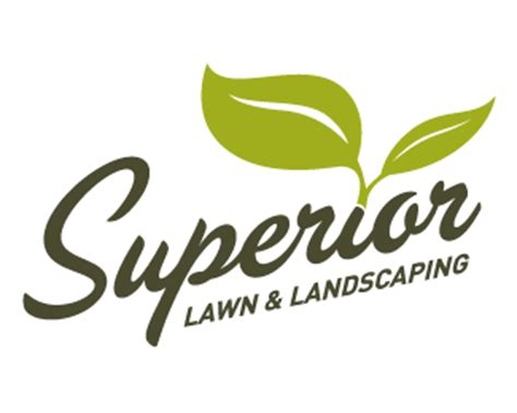 My Ideas Lanscape Free Landscaping Logos Designs Free Lawn Care Logo Templates