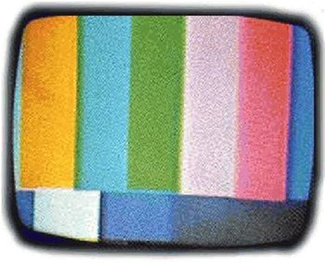 when were colored tvs invented early color tv color television 1940s color television