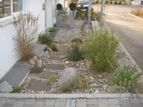 Vorgarten Anlegen by Vorgarten Anlegen Nordseite M 246 Belideen Minimalistisch