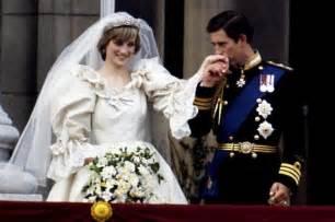 prince charles princess diana a glimpse into princess diana and prince charles wedding