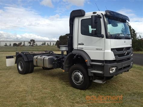 used 2012 mercedes axor 1833 4x4 for sale used trucks