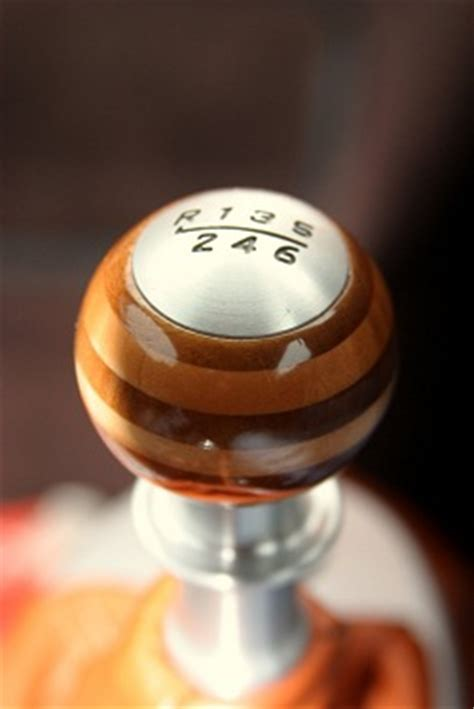 wooden gear knob page 1 elise exige europa 340r