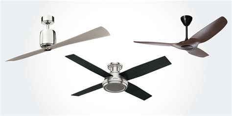 Quietest Ceiling Fan by 11 Best Quietest Ceiling Fans Noiseless Silent