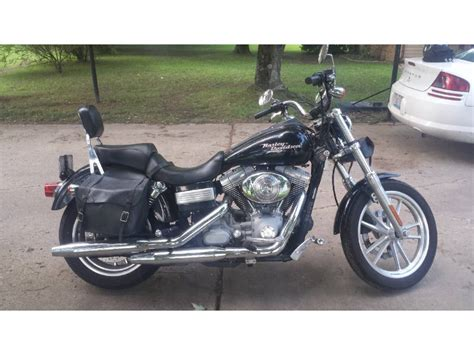 harley davidson dyna cvo for sale used motorcycles on