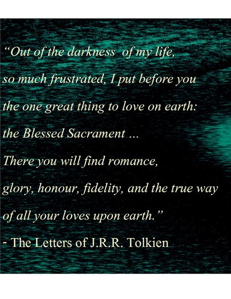 simply blessed finding in the things books 76 best images about j r r tolkien on poem