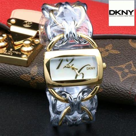 Jam Tangan Dkny Kulit Denim Wash Fashion Wanita Remaja Abg Mur jual jam tangan fashion wanita cewek dkny alba bonia guess gc ck lv fossil tissot tag