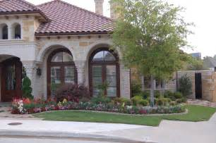 garden sweet outdoor home design ideas with front yard