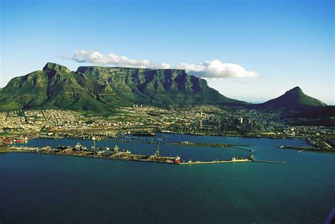 cape town table mountain 2 hd wallpaper landmarks wallpapers