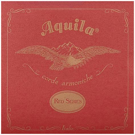 Set Aquilla aquila 89u series baritone set musikhaus thomann