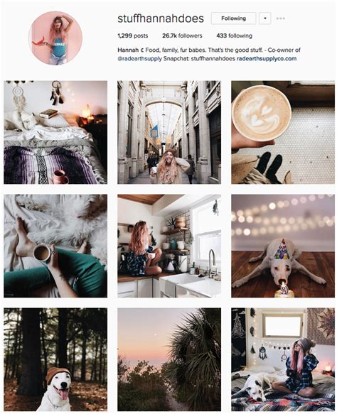 Theme Creator Instagram | how to create an instagram theme and why you should