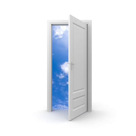 Unlock A Door by Are You Willing To Walk Through That Open Door Strength