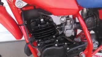 1984 honda cr60 elsinore mr50 yz60 yz50 rm60 rm80 yz80