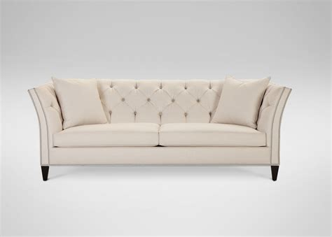 Sofas Loveseats And Sectionals Shelton Sofa Sofas Loveseats