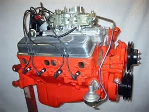 Chevrolet 302 Motor The Dz 302 Engine Available In The 1st Z28 Only