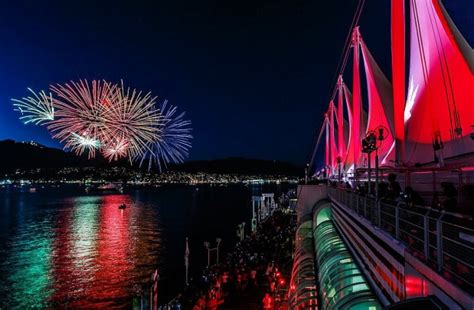 event design jobs vancouver 10 ways to count down the new year in metro vancouver