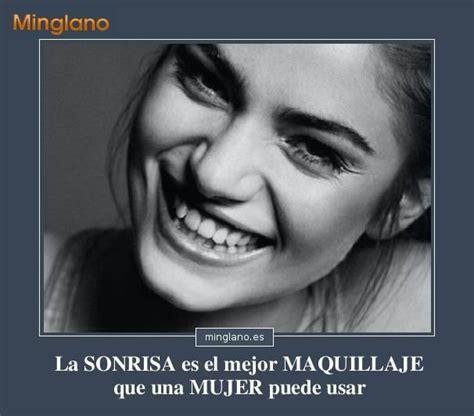 imagenes de mujeres on frases frases sobre la sonrisa de una mujer frases bonitas con