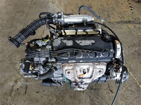 vtec   honda civic  sohc jdm replacement dy engine db obd jdm  san diego