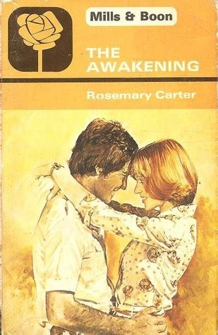 the awakening books the awakening by rosemary reviews discussion