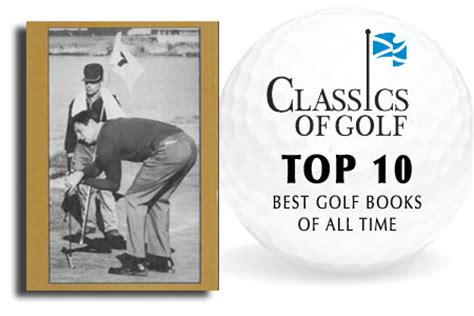 the book of golf and golfers classic reprint books top 10 best golf books archives classics of golf