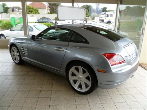 chrysler crossfire automatic chrysler crossfire automatic