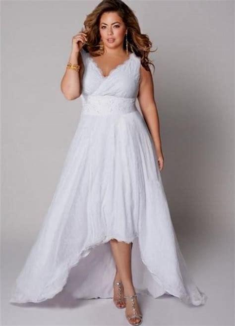 Plus Size Casual Wedding Dresses by Casual Plus Size Wedding Dress 2016 2017 B2b Fashion