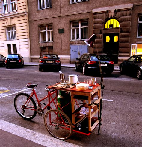 Bike Kitchen by 1000 Images About Comida Ambulante On Food