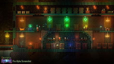 Chandelier Terraria Tow Breakdown Photos 1 Terraria Community Forums