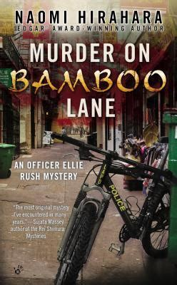 bodied murder avenue wine club mystery books murder on bamboo officer ellie mystery book 1