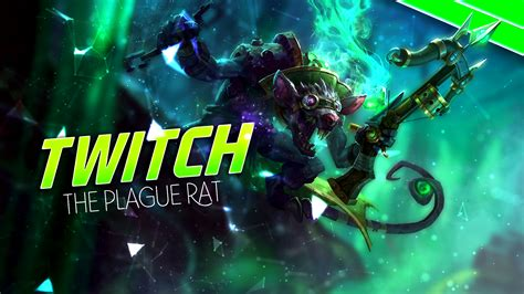 twitch lol wallpapers hd wallpapers artworks for twitch the plague rat wallpaper by scuppypuppy on deviantart