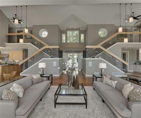 Tv House Floor Plans by Le Foto Dei 5 Soggiorni Moderni Di Lusso Pi 249 Belli