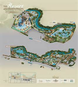 where is new braunfels map new braunfels schlitterbahn resort map
