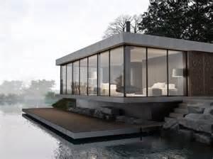 25 Best Ideas About Japanese Minimalism On Pinterest Blue Modern Concrete House Plans