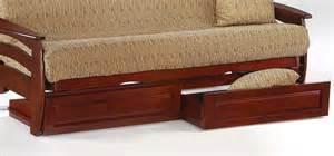 montreal futon frame