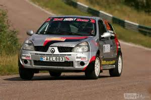 Renault Rally Cars Renault Clio Rs Rally Cars For Sale