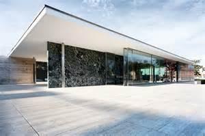 Barcelona Pavilion Exterior 5 Barcelona Spain Skyline » Ideas Home Design