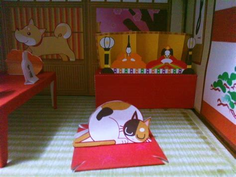 japanese dolls house best photos of japanese paper doll room living room template free doll house paper