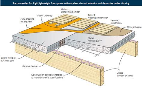 pf section hebel commercial 187 csr hebel power floor design guide