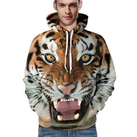 Hoodie Marshello Dennizzy Clothing 3 unisex 3d hoodies tiger sweatshirt s harajuku brand clothing sweatshirt 3d mens