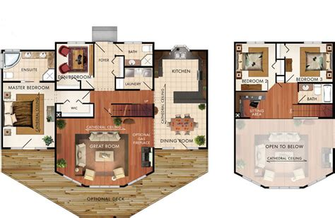 home hardware design house plans beaver homes and cottages taylor creek iii