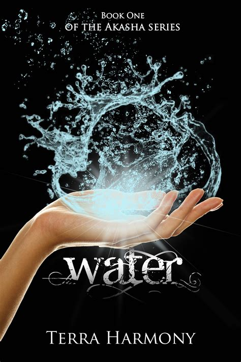 water from my a novel water book one