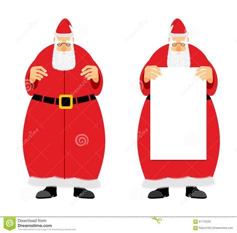 Kaos Santa Clas Is My Grand Pa santa claus holding blank grandfather with a grey beard fairyt stock vector image 61715229
