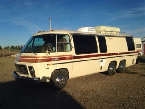 gmc kingsley motorhome 1977 gmc kingsley motorhome for sale for sale vehicles