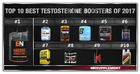 testo the best top 10 best testosterone boosters of 2017 mr supplement