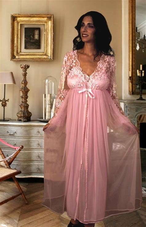 Negligee 17 Best Images About Negligee On Pinterest Vintage Gowns