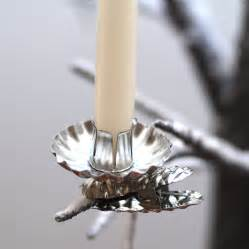 christmas tree candle holders pictures to pin on pinterest