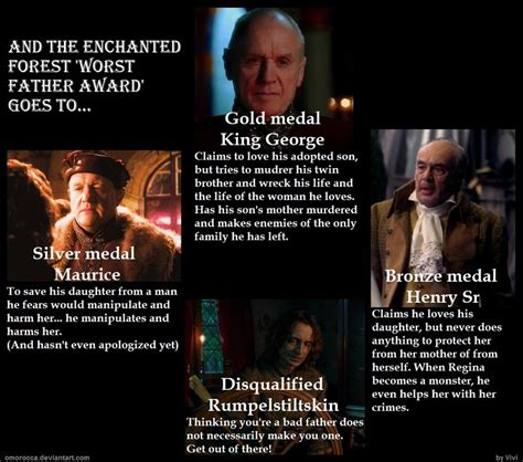 5 of britain s best and worst fathers discover britain worst father award by omorocca on deviantart