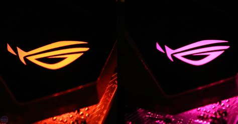 Asus Rog Z270g Strix Gaming asus rog strix z270g gaming review bit tech net